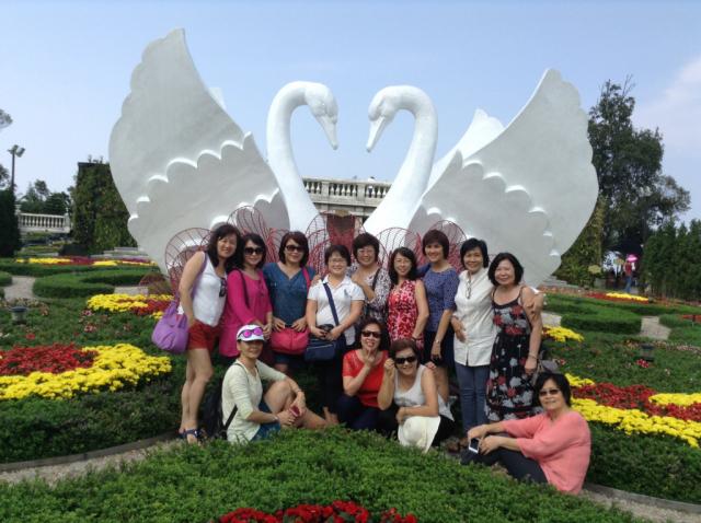 photo 4 1 1024x764 640x480 - BA NA HILLS & GOLDEN BRIDGE PRIVATE TOUR