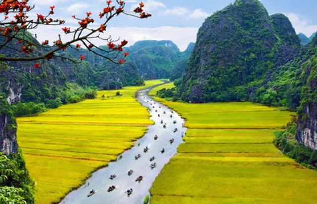 Ninh Binh Trip 02 640x480 - NINH BINH PRIVATE TOUR