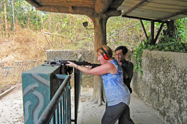 022 cu chi tunnels 1024x682 640x480 - CU CHI TUNNELS PRIVATE TOUR