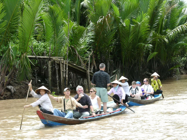 mekong delta tour 5945244814683943 640x480 - MEKONG DELTA PRIVATE TOUR