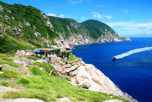 CuLaoCham15 640x480 - CHAM ISLANDS PRIVATE TOUR