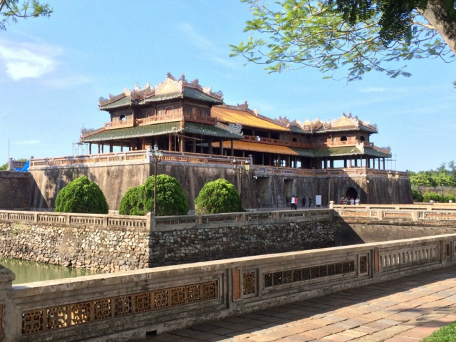 IMG 3797 1024x768 640x480 - CENTRAL VIETNAM TOUR PACKAGE (04 DAYS)