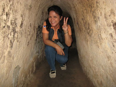 cu chi tunnel photo 1787979 fit468x2965db9429f42172 640x480 - SOUTH VIETNAM TOUR (04 DAYS)