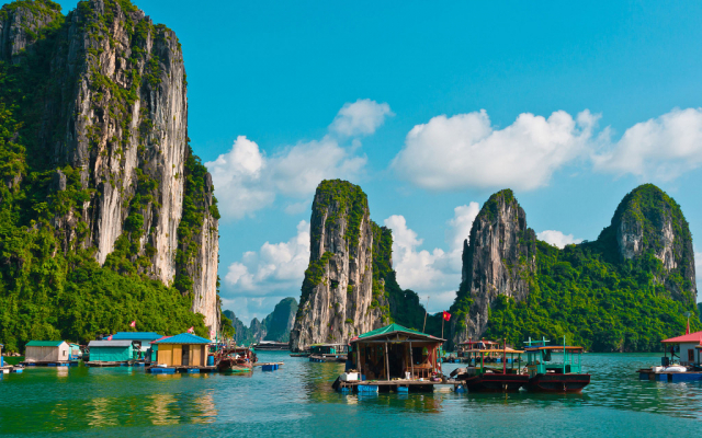 new starlight travel 0125 ha long 7 1024x640 640x480 - NORTH VIETNAM TOUR (07 DAYS)